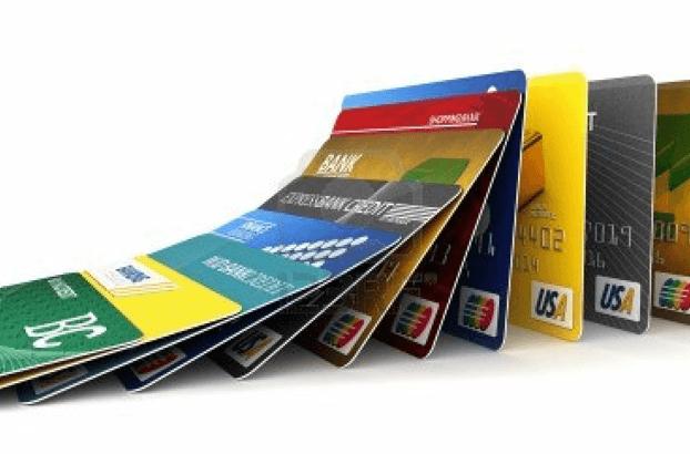 kredi kartı ekstreleri