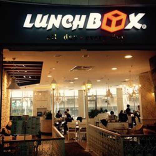 lunchbox fastpay anlaşması