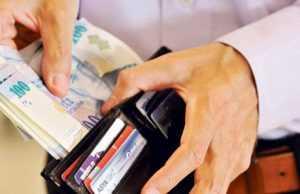 maaş aldığın bankadan kredi almak